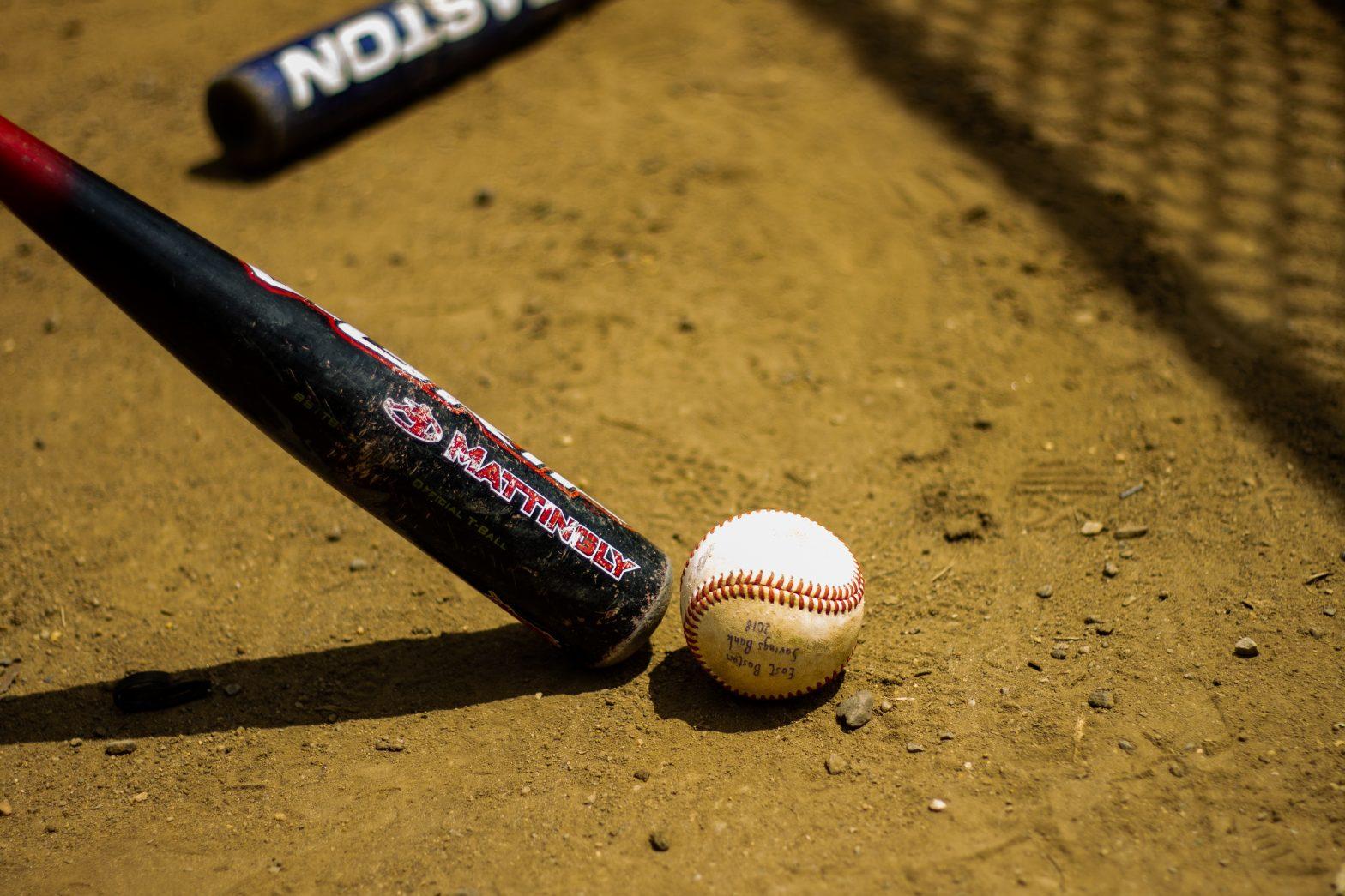 How To Fix A Ed Baseball Bat